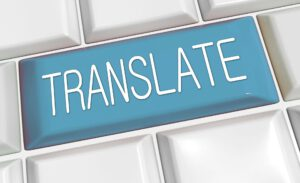 Czy warto przetłumaczyć swoją stronę na języki obce?