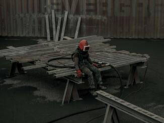 Piaskowanie cegły