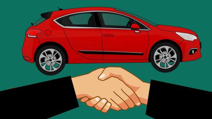 Jaki podatek VAT powinna stosować wypożyczalnia samochodów?